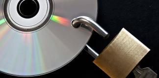 Datenschutz Computer sichern