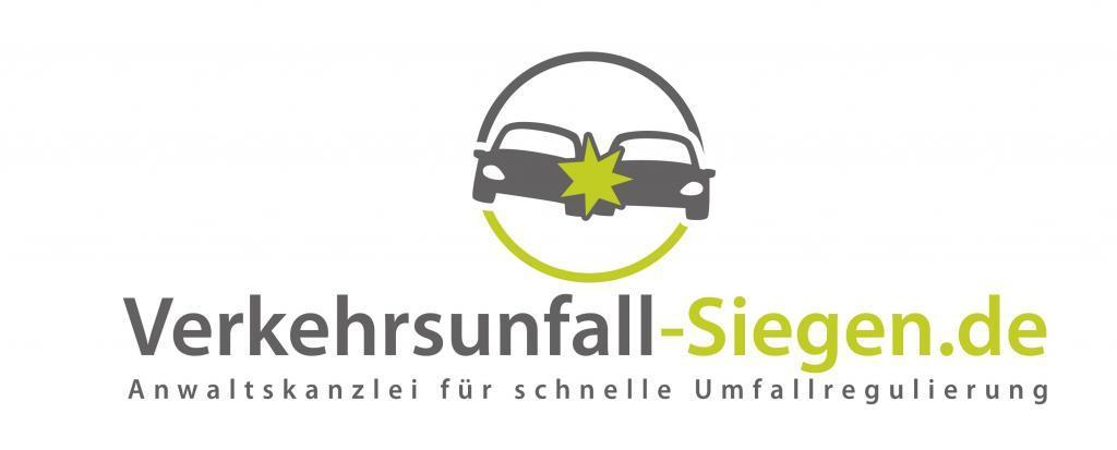 Unfallregulierung mit Verkehrsanwalt Siegen