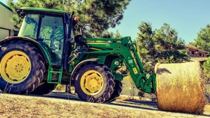 Zwei Drittel der Landwirte verfügen über sehr gute bis befriedigende Digitalkompetenzen
