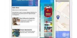 In Kooperation mit der AG Reederei Norden-Frisia ist sharemagazines nun auch auf den Fährlinien von Norddeich nach Norderney und Juist und in den Fährterminals an Land verfügbar. Über das kostenlose Gäste-WLAN der Reederei können die Passagiere mit dem eigenen Smartphone oder Tablet auf über 250 Tageszeitungen und Magazine zugreifen.