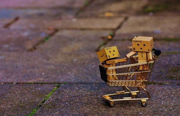 Nur einer von zehn Nutzern shoppt ohne Sicherheitsbedenken.