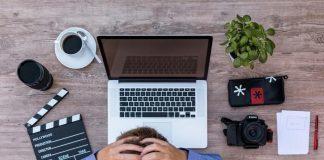 Mehrheit der Beschäftigten schaltet nicht von der Arbeit ab