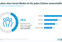 Social Media kann Blick auf Meinungen fernab der eigenen Lebenswelt öffnen