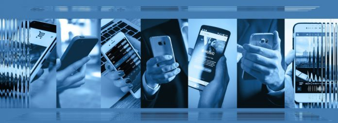 57 Millionen Menschen in Deutschland nutzen ein Smartphone