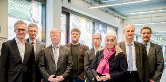 North Rhine-Westphalian Experts on Research in Digitalization