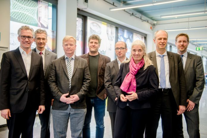 North Rhine-Westphalian Experts on Research in Digitalization