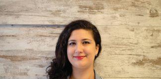 Porträt Stanislava Todorova, VP New Media Solutions bei WeQ