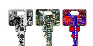Umfassende Sicherung, um Cyber-Angriffe abzuwehren