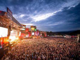 Als größtes Hip-Hop-Festival Europas präsentiert Frauenfeld seit 1985 das Who-is-Who des internationalen Hip-Hop.