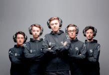 Unterstützung des neuen SK League of Legends-Teams