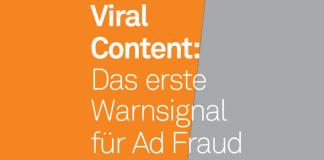 Ad Fraud - Anzeigenbetrug: Drei tückische Methoden