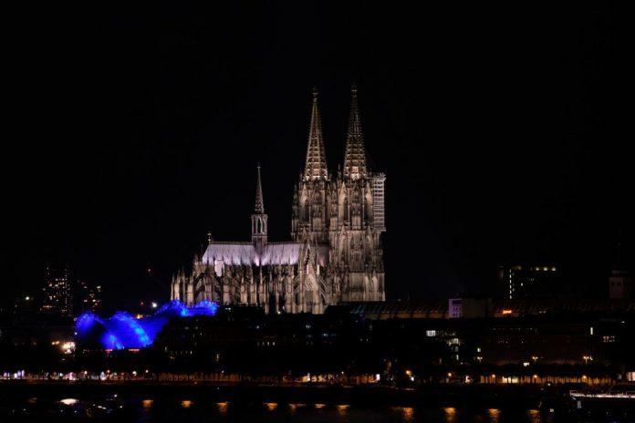 Die DMEXCO ist wieder da - 12. und 13. September in der Köln Messe.