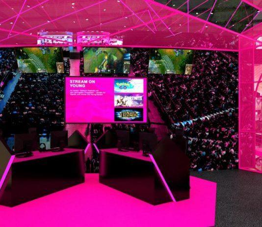 IFA 2018: Deutsche Telekom präsentiert das vernetzte Leben.
