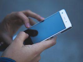 Die Meisten brauchen beim Einrichten von Smartphone & Co. Hilfe.