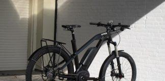 Bitkom-Umfrage: Jeder Vierte in Deutschland ist schon E-Bike gefahren.