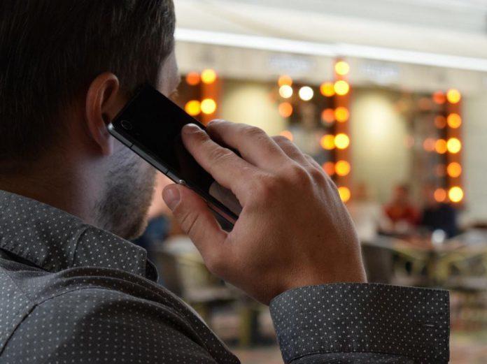 Bitkom: Jeder zweite Messenger-Nutzer telefoniert per App.