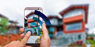Home Smart Home: Jeder Vierte ist auf dem Weg zum intelligenten Zuhause.