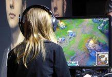Bitkom: Gaming - Computerspiel-Heldinnen gesucht!