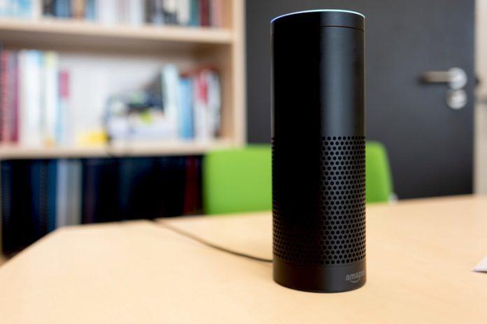 IT-Sicherheit: Geheime Botschaften für Alexa und Co.