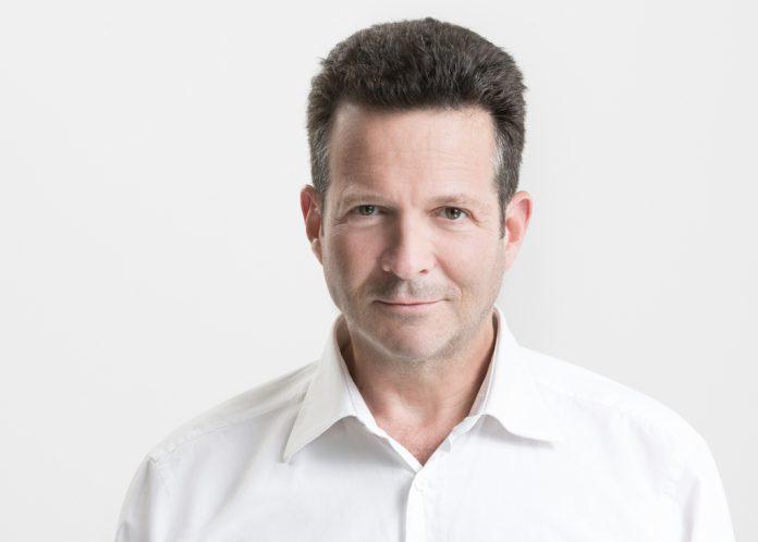 Martin Gaiger, Geschäftsführer des KURIER Digital