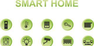 "Christian Pegel im mobilen ""Smart Home"""