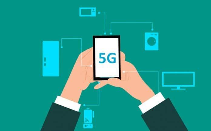 Tim Höttges: Die weltweit beste 5G-Infrastruktur aufbauen