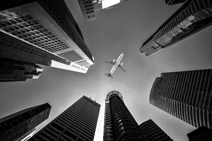 Eurowings und Telekom ermöglichen freies Surfen über den Wolken