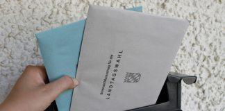 Bayern vor der Landtagswahl vor der Landtagswahl im Web