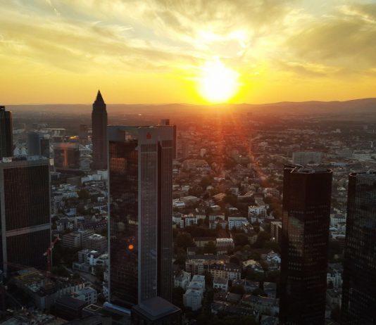 Frankfurt: Tech Week mit Vorträgen von T-Systems