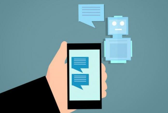 Mit einem Chatbot macht BippesBrandão den Kundenservice der EVO flott