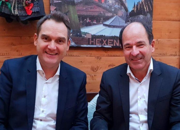 BITMi-Vorstand wiedergewählt - drei weitere Jahre