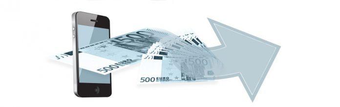 Bitkom: Bezahlen mit dem Smartphone in Deutschland