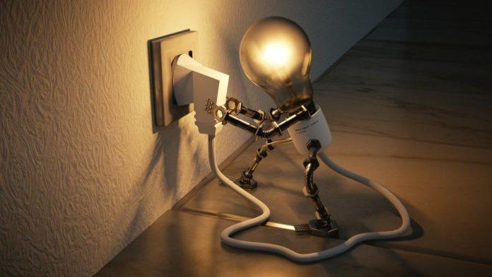 Intelligentes Stromnetz