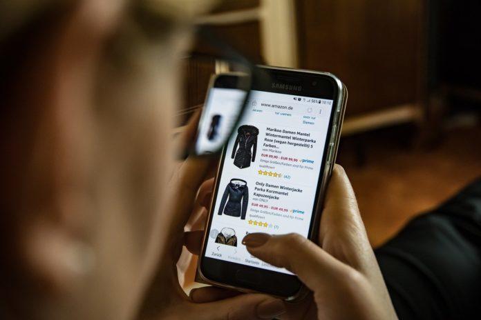 Während Corona: Deutsche entdecken neue Onlineshops für sich